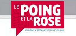 Les numéros du Poing et la Rose