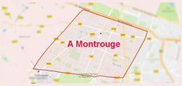 A Montrouge