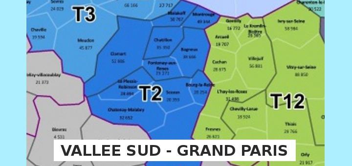 Vallée-Sud Grand Paris