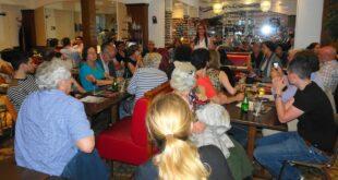 Pour une république exemplaire et citoyenne – Café-débat avec votre députée Julie Sommaruga