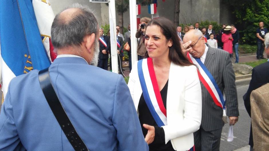 18 juin 2015 - Journée nationale commémorative de l'appel historique du général de Gaulle