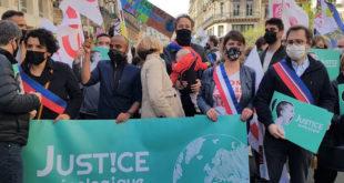 Le 28 mars, les socialistes marchent pour une vraie loi climat