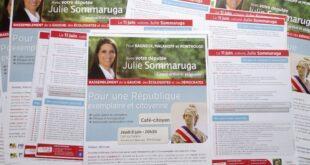 Pour une république exemplaire et citoyenne – Café-débat avec votre députée Julie Sommaruga, le 8 juin à Montrouge