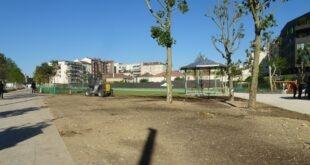 Tribune Montrouge Magazine – Des « Jardins Fertiles » déjà pollués…