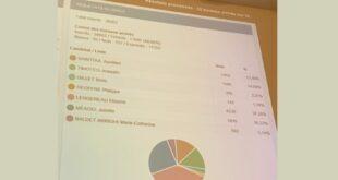 Résultats du 1er tour du scrutin des municipales à Montrouge