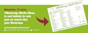 Votez Montrouge mérite mieux