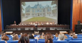 Conseil municipal du 3 juillet 2020