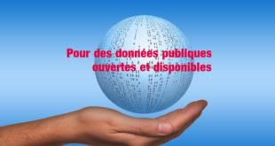 Pour la publication des données publiques de la ville de Montrouge