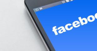 Lettre n°1 à Facebook – Annulation de notre page