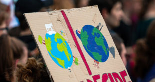 Plan climat air énergie – Donnez votre avis